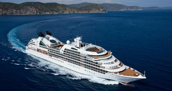 Seabourn Odyssey 2019-2020-2021