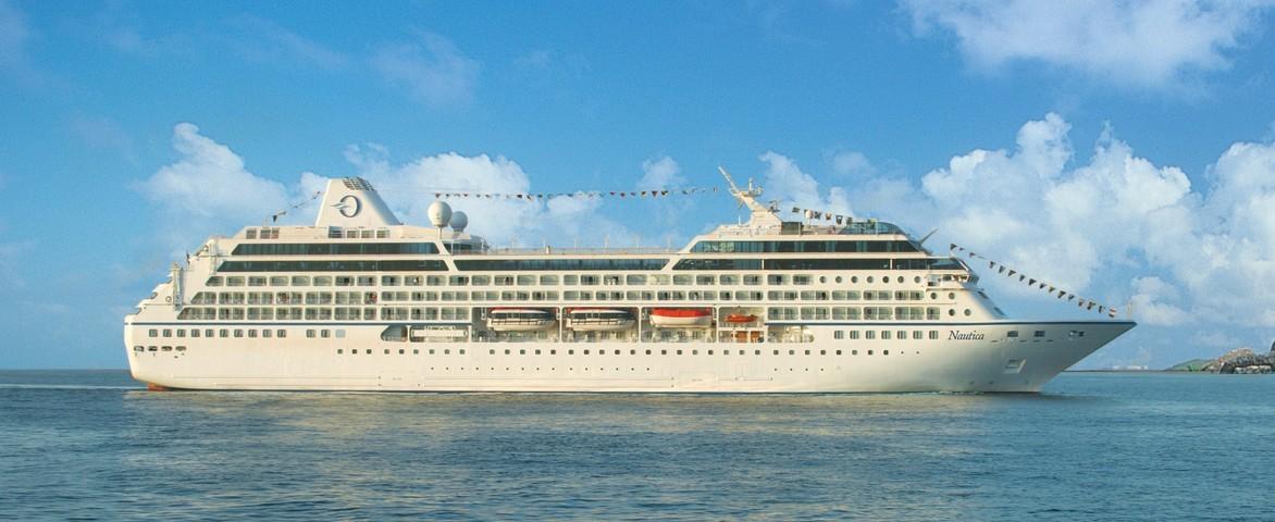 Oceania Nautica 2019-2020-2021